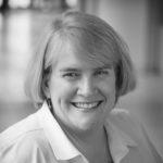 Jennifer Johnson, ex-officio board member