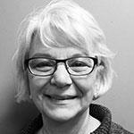 Ann Doyle, honorary board member
