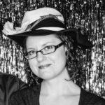 Ellen Russell, Board Treasurer