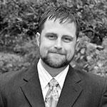 Joshua Pond, at large board member